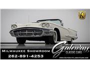 1960 Ford Thunderbird for sale in Kenosha, Wisconsin 53144
