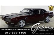 1968 Pontiac Firebird for sale in Indianapolis, Indiana 46268