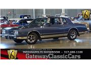 1983 Chevrolet Monte Carlo for sale in Indianapolis, Indiana 46268