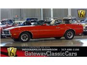 1971 Ford Mustang for sale in Indianapolis, Indiana 46268