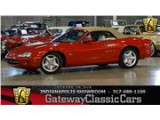 1999 Jaguar XK8 for sale in Indianapolis, Indiana 46268