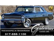 1967 Chevrolet Nova for sale in Indianapolis, Indiana 46268