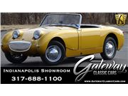 1958 Austin-Healey Sprite for sale in Indianapolis, Indiana 46268