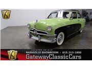 1950 Ford Crestliner for sale in La Vergne