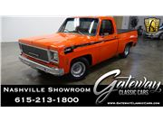 1973 Chevrolet C10 for sale in La Vergne