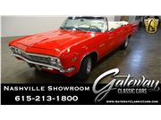1966 Chevrolet Impala for sale in La Vergne