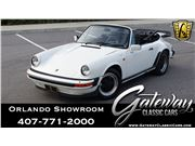 1983 Porsche 911 for sale in Lake Mary, Florida 32746