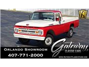 1962 Ford F100 for sale in Lake Mary, Florida 32746
