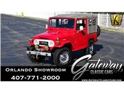 1978 Toyota FJ40 for sale in Lake Mary, Florida 32746
