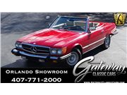 1979 Mercedes-Benz 450SL for sale in Lake Mary, Florida 32746