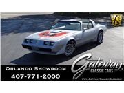 1980 Pontiac Trans Am for sale in Lake Mary, Florida 32746