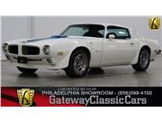 1971 Pontiac Firebird for sale in West Deptford, New Jersey 8066