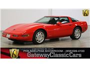 1996 Chevrolet Corvette for sale in West Deptford, New Jersey 8066
