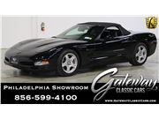 1998 Chevrolet Corvette for sale in West Deptford, New Jersey 8066