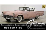 1957 Ford Thunderbird for sale in West Deptford, New Jersey 8066