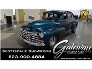 1947 Chevrolet Stylemaster for sale in Deer Valley, Arizona 85027