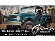 1968 Ford Bronco for sale in OFallon, Illinois 62269