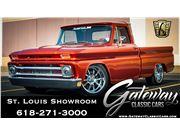 1966 Chevrolet C10 for sale in OFallon, Illinois 62269