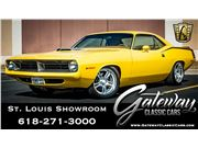 1970 Plymouth Barracuda for sale in OFallon, Illinois 62269