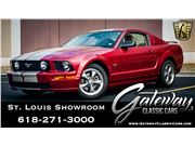 2006 Ford Mustang for sale in OFallon, Illinois 62269