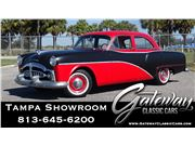 1952 Packard 200 for sale in Ruskin, Florida 33570