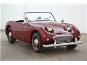 1960 Austin-Healey Bug Eye Sprite for sale in Los Angeles, California 90063