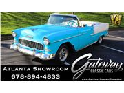 1955 Chevrolet Bel Air for sale in Alpharetta, Georgia 30005