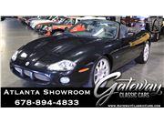 2002 Jaguar XKR for sale in Alpharetta, Georgia 30005