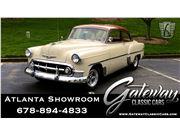 1953 Chevrolet Bel Air for sale in Alpharetta, Georgia 30005