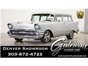 1957 Chevrolet Handyman for sale in Englewood, Colorado 80112