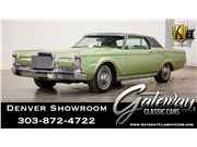 1969 Lincoln Mark for sale in Englewood, Colorado 80112