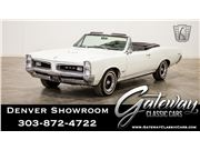 1966 Pontiac LeMans for sale in Englewood, Colorado 80112