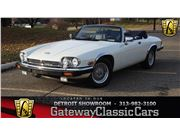 1990 Jaguar XJS for sale in Dearborn, Michigan 48120