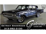1964 Mercury Monterey for sale in Dearborn, Michigan 48120