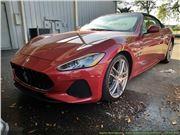 2018 Maserati Gran Turismo Sport Convertible for sale in Naples, Florida 34104