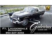 1957 Ford Thunderbird for sale in Coral Springs, Florida 33065