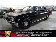 1967 Chevrolet Chevelle for sale in Coral Springs, Florida 33065