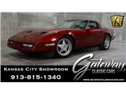 1987 Chevrolet Corvette for sale in Olathe, Kansas 66061