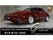 1985 Pontiac Firebird for sale in Olathe, Kansas 66061