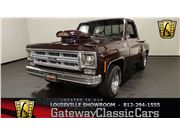1977 GMC 1500 for sale in Memphis, Indiana 47143