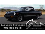 1980 MG MGB for sale in Las Vegas, Nevada 89118