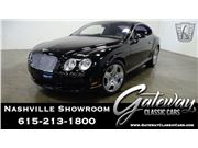2005 Bentley Continental for sale in La Vergne