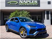 2019 Lamborghini Urus for sale in Naples, Florida 34104