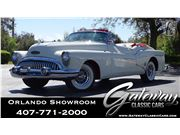 1953 Buick Skylark for sale in Lake Mary, Florida 32746