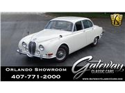 1967 Jaguar S Type for sale in Lake Mary, Florida 32746