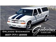 2002 Chevrolet S10 for sale in Lake Mary, Florida 32746
