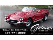 1962 Chevrolet Corvette for sale in Lake Mary, Florida 32746