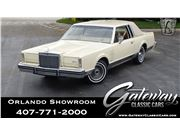 1983 Lincoln Mark for sale in Lake Mary, Florida 32746