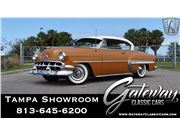 1954 Chevrolet Bel Air for sale in Ruskin, Florida 33570