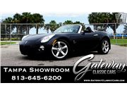 2008 Pontiac Solstice for sale in Ruskin, Florida 33570